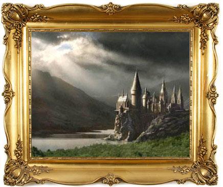Alternity: A Harry Potter Alternate Universe.